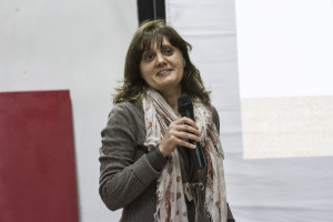 Erika D'Arcangelo