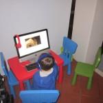"""L'angolo multimediale per i bambini con le avventure della pecorella """"Bea alla ricerca della lana perduta"""""""