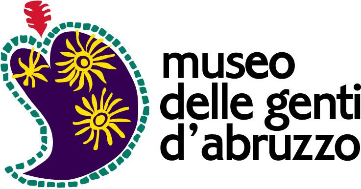 Museo Genti d__Abruzzo logo